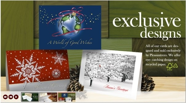 Baudeville Greeting Card Company