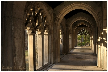 Washington Memorial Chapel - Valley Forge, PA