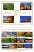 2018 Bucks County Calendar